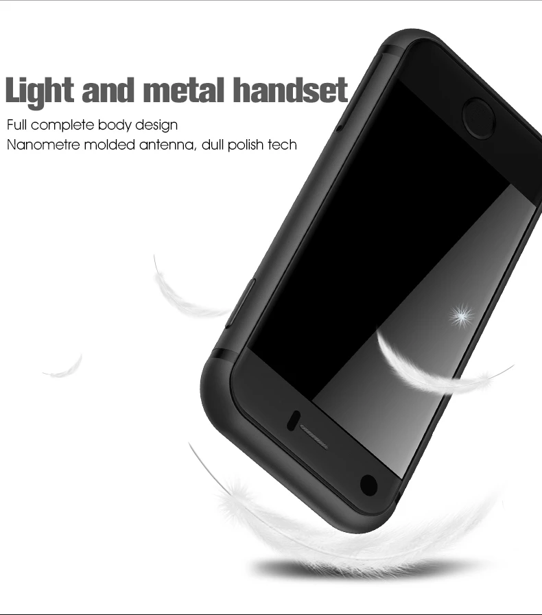 Small Mini Unlocked Smartphone Quad Core