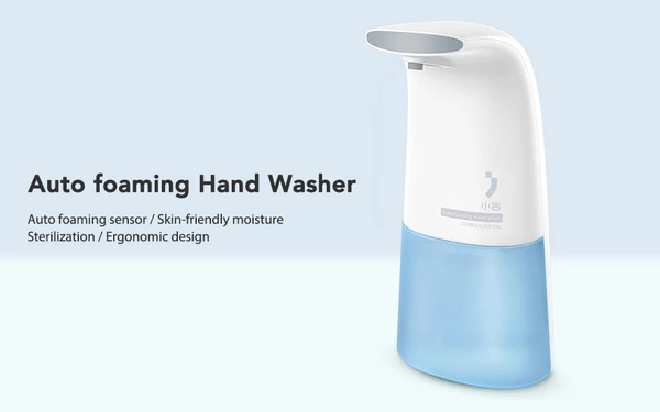 Infrared Induction Soap Dispenser