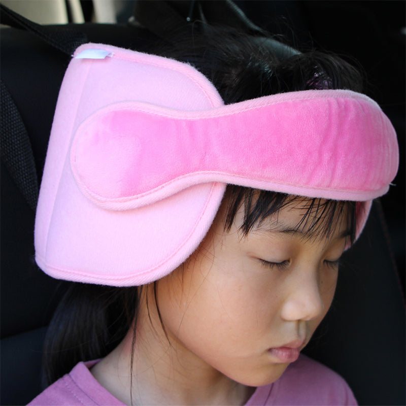 Safety Car Sleep Pillows