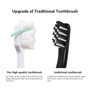 Ultra Soft Toothbrush