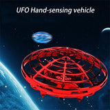 Anti-collision Hand UFO Induction Drone For Children