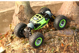 2.4GHz Double-sided One Key Transformation All-terrain Vehicle Climbing Car