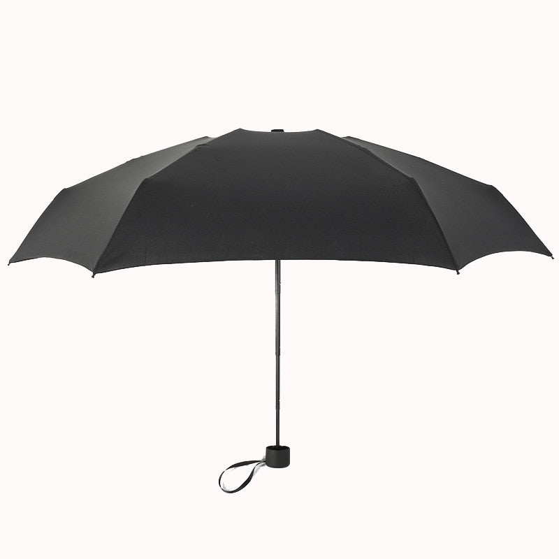 Mini Pocket Umbrella
