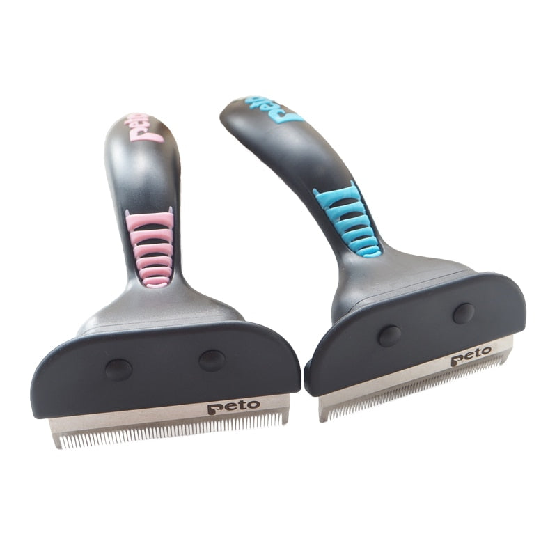 Pet Hair Deshedding Comb