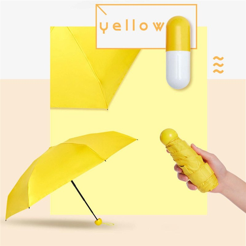Super Mini Portable Pocket Umbrella