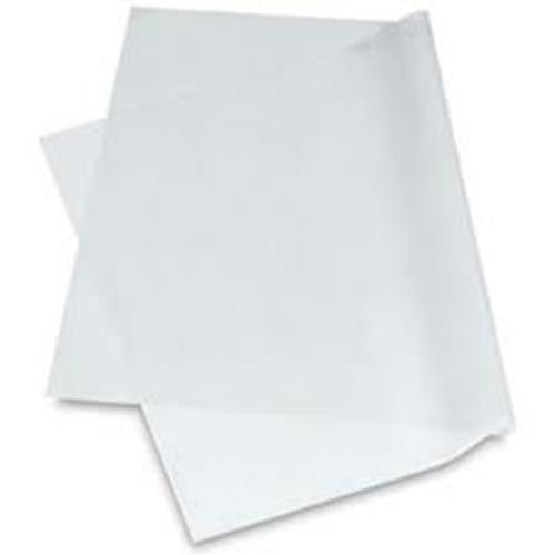 Unbuffered, Acid-Free Tissue Paper (for Textiles) - Pack of 20 Sheets