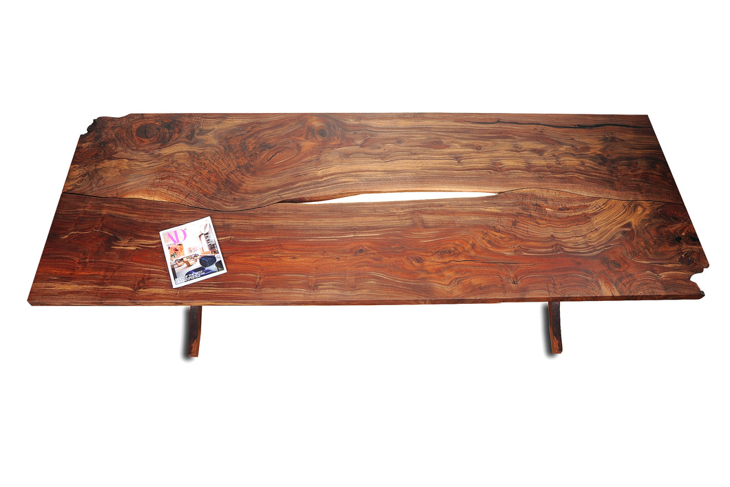 Slipmatch Dining Table