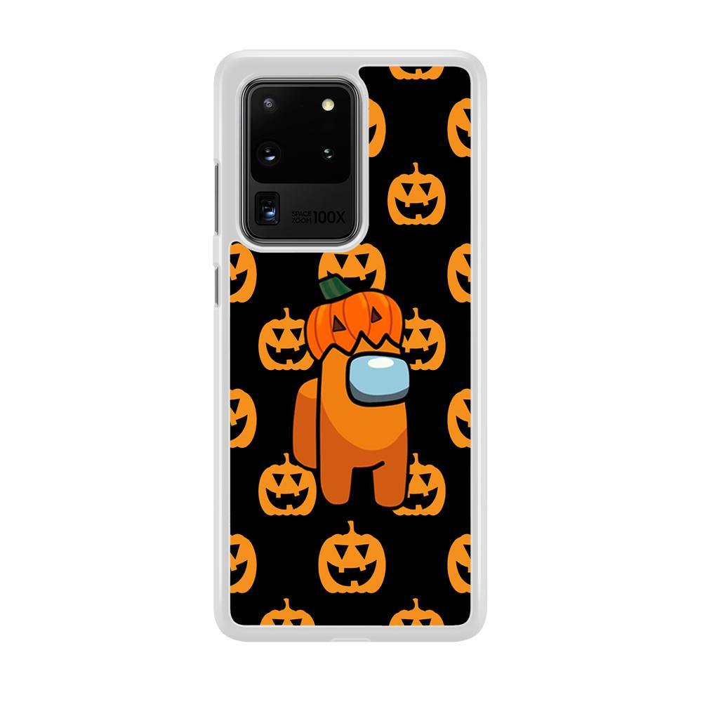 Among Us Halloween Samsung Galaxy S20 Ultra Case - ezzyst
