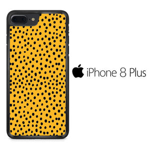 Animal Cheetah Skin 01 iPhone 8 Plus Case