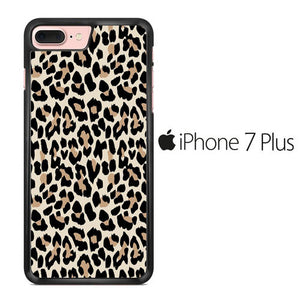 Animal Cheetah Skin 02 iPhone 7 Plus Case