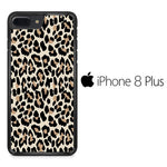 Animal Cheetah Skin 02 iPhone 8 Plus Case