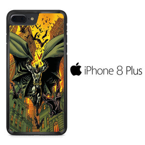 Batman With Bat iPhone 8 Plus Case
