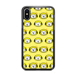 Chimmy Head Doodle Phone Xs Max Case