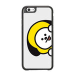 Chimmy Spy White iPhone 6 Plus | 6s Plus Case