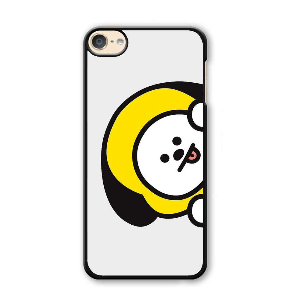 Chimmy Spy White iPod Touch 6 Case