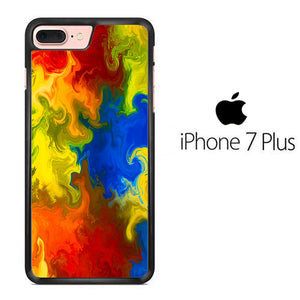 Colour Mix iPhone 7 Plus Case - ezzystore - Phone Case