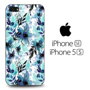 Flowers Sephia iPhone 5 | 5s Case