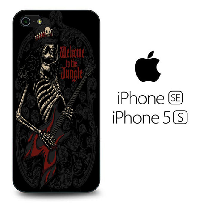 GNR Slash iPhone 5 | 5s Case