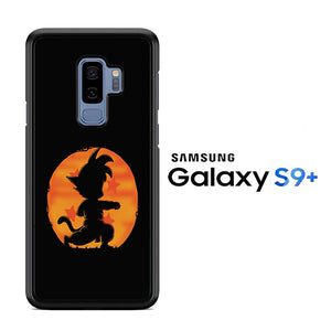Goku Dragon Ball Samsung Galaxy S9 Plus Case