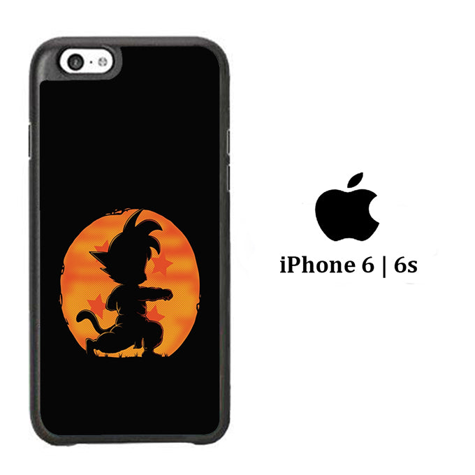 Goku Dragon Ball iPhone 6 | 6s Case