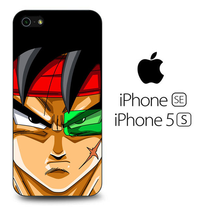 Goku Face 011 iPhone 5 | 5s | SE Case