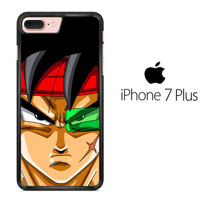Goku Face 011 iPhone 7 Plus Case