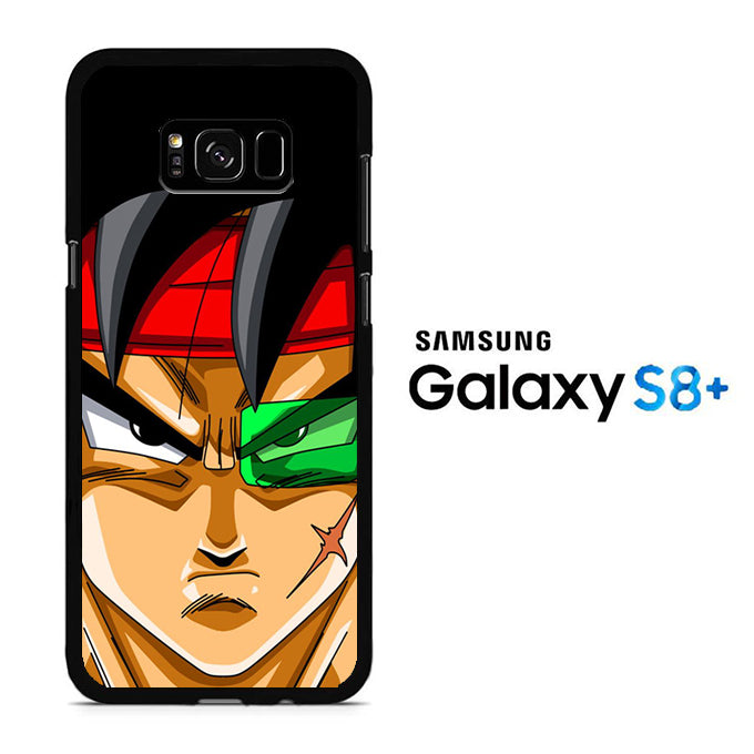 Goku Face 011 Samsung Galaxy S8 Plus Case