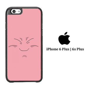 Goku Majinbo Pink iPhone 6 Plus | 6s Plus Case