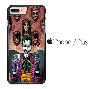 Joker Celebrates iPhone 7 Plus Case