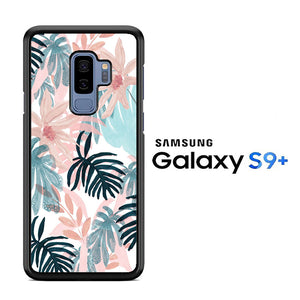 Leaf Nature Samsung Galaxy S9 Plus Case