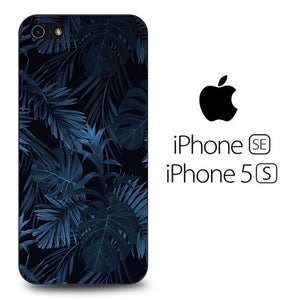 Leaf Night iPhone 5 | 5s Case
