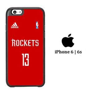 NBA Houston Rockets Jersey iPhone 6 | 6s Case