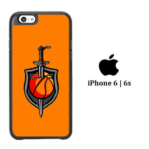 NBA Vicking Basket iPhone 6 | 6s Case