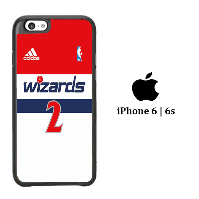 NBA Washington DC Costume Red iPhone 6 | 6s Case