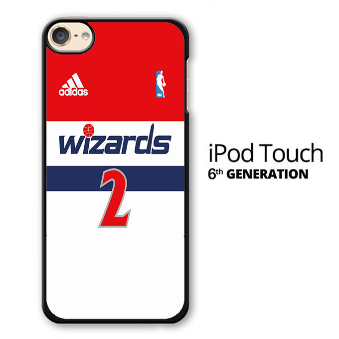 NBA Washington DC Costume Red iPod Touch 6 Case