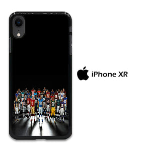 NFL Team iPhone XR Case