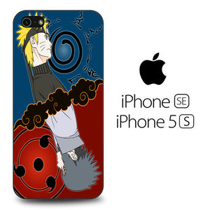 Naruto Sasuke 001 iPhone 5 | 5s Case