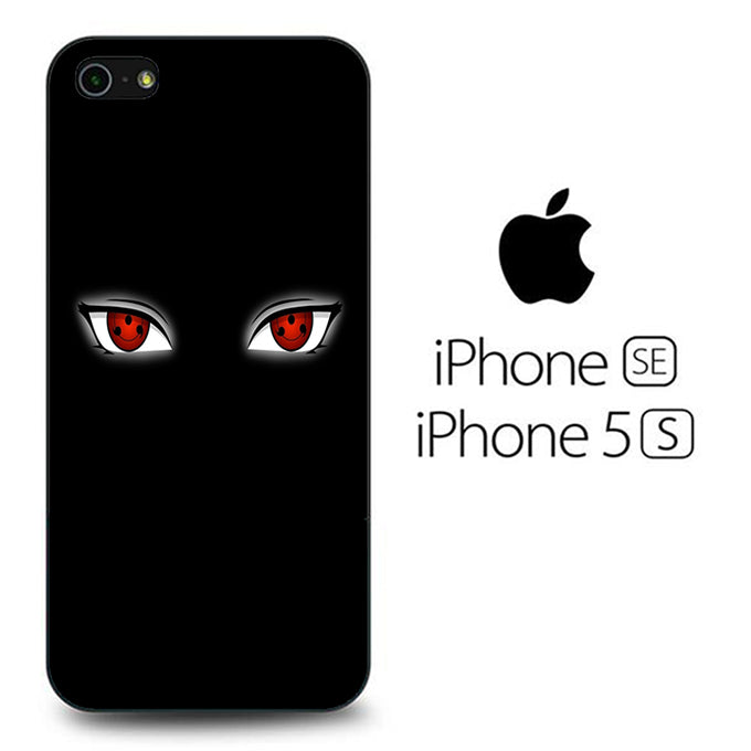Naruto Sharingan Eyes iPhone 5 | 5s Case