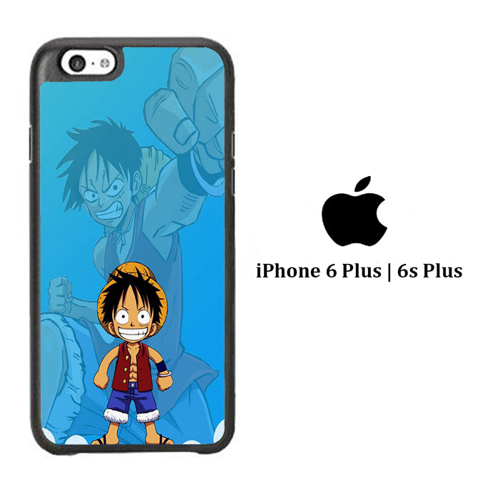 One Piece Luffy Boy iPhone 6 Plus | 6s Plus Case