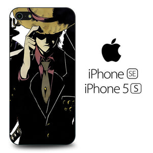 One Piece Luffy Cool iPhone 5 | 5s Case