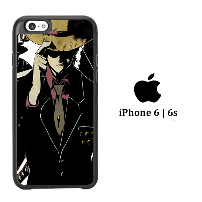 One Piece Luffy Cool iPhone 6 | 6s Case