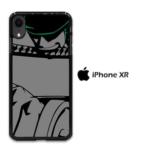 One Piece Zoro iPhone XR Case