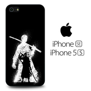 One Piece Zoro Black Shadows iPhone 5 | 5s Case
