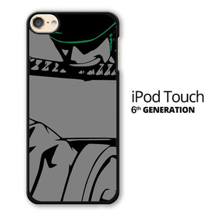 One Piece Zoro iPod Touch 6 Case