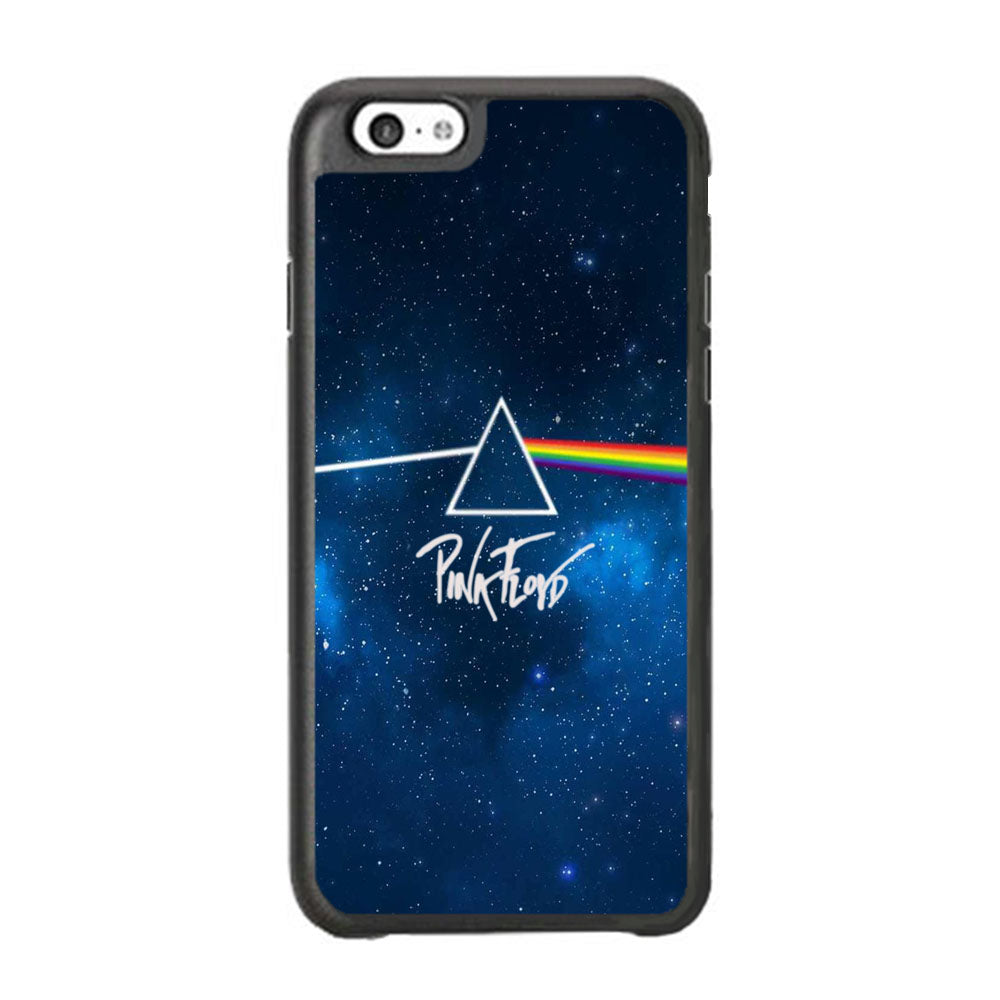 Pink Floyd Blue Galaxy iPhone 6 Plus | 6s Plus Case