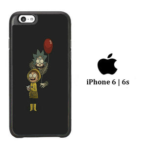 Rick and Morty Ballons iPhone 6 | 6s Case