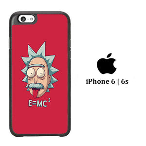 Rick and Morty Red iPhone 6 | 6s Case