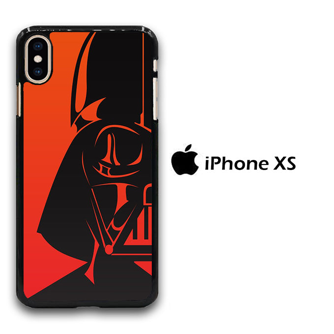 Star Wars Darth Vader 001 iPhone Xs Case