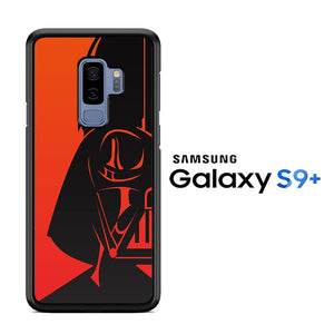 Star Wars Darth Vader 001 Samsung Galaxy S9 Plus Case