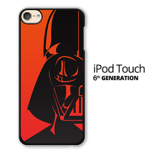 Star Wars Darth Vader 001 iPod Touch 6 Case